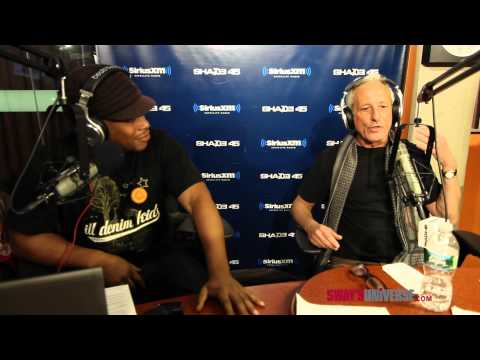 Bobby Slayton Makes the Crew of Sway in the Morning Laugh