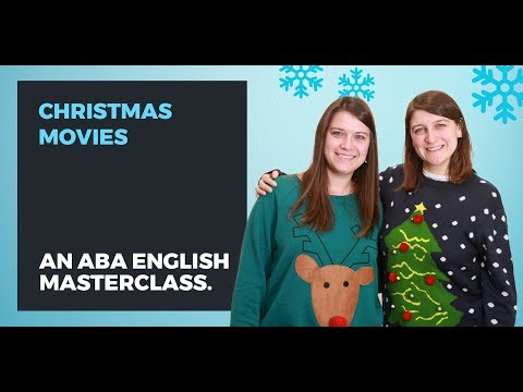 6 Christmas movies to improve your English | English tips