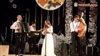 """Ой, чий там кінь стоїть"" у виконанні Galicia Folk Band .Сокаль 2017"