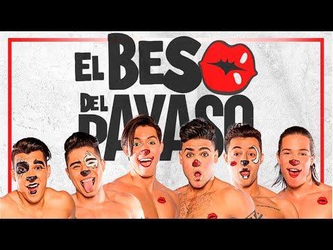 Wapayasos El Beso Del Payaso Video Oficial