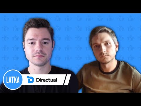 Directual CEO Pavel Ershov: Used $1k/mo Russian talent to build low code tool MVP, now 50 customers