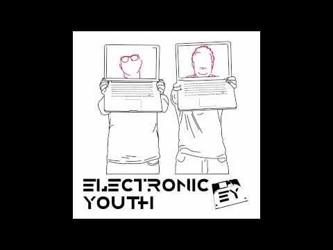 Electronic Youth - Hella (Original Mix) [Sexy Trash Digital]