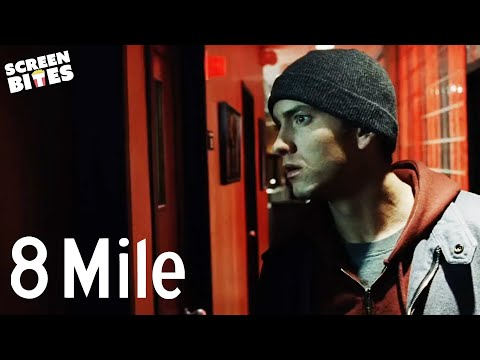 Rabbit Catches Wink With Alex | 8 Mile | SceneScreen