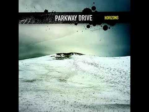 horizons - horizons by parkway drive from the album horizons.