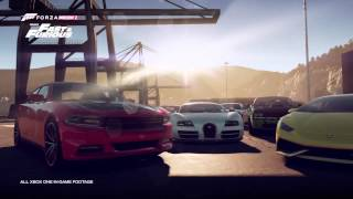 Nonton Fast & Furious - Xbox Gameplay Trailer Film Subtitle Indonesia Streaming Movie Download