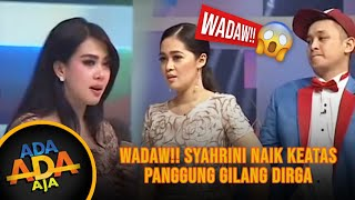 Video Heboh! Syahrini Naikin Gilang Dirga MP3, 3GP, MP4, WEBM, AVI, FLV Juni 2018