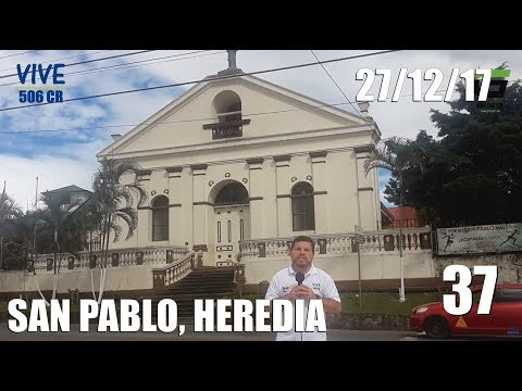 Revista Vive 506 CR - 27/12/17 - San Pablo, Heredia