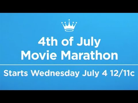 Hallmark Channel's 4th of July Movie Marathon - Hallmark Channel