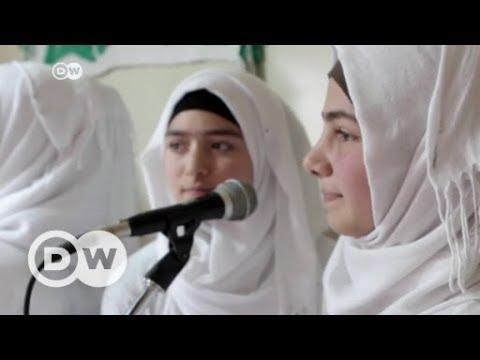 ie Stimmen der Kinder – syrische Flüchtlinge im Li ...