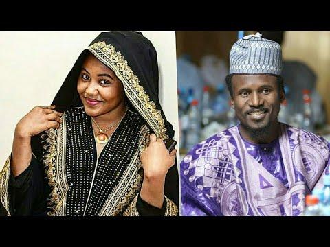 Ba Boyayyen Abu Bane Alakata Da Hadiza Gabon - Nazir Ahmad