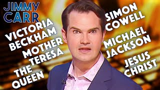 Jimmy's Celebrity Roast | Jimmy Carr