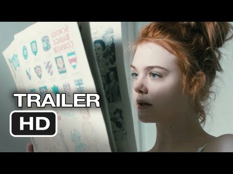 Ginger & Rosa Official Trailer #2 (2012) - Elle Fanning, Christina Hendricks Movie HD