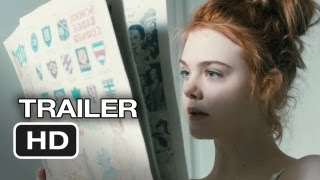 Nonton Ginger & Rosa Official Trailer #2 (2012) - Elle Fanning, Christina Hendricks Movie HD Film Subtitle Indonesia Streaming Movie Download