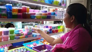 Video Hunting Slime Mainan Anak di Duta Mall Banjarmasin bersama Mamah,shanti dan shindi MP3, 3GP, MP4, WEBM, AVI, FLV November 2018
