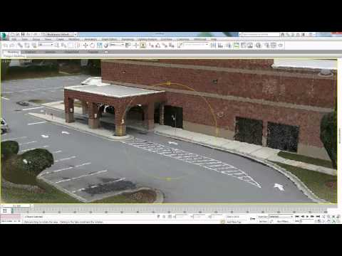 Create models from point cloud data. (video: 1:52 min.)