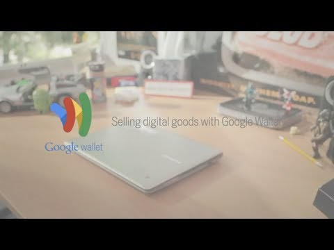 Google Wallet Can Now Buy Virtual Goods