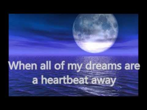 Whitney Houston: One Moment In Time [Lyrics] – Watch in HD