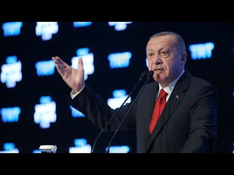 Στο Σότσι ο Ερντογάν για τη Βόρεια Συρία