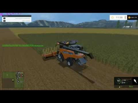 New Holland CR1090 v1.2
