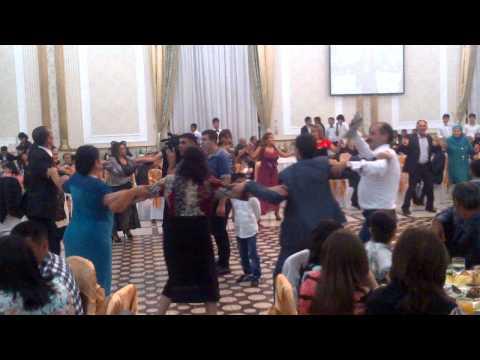 Qerbi Azerbaycan Yallisi 2013 Giziloren
