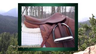 Horse Tack Guide YouTube video