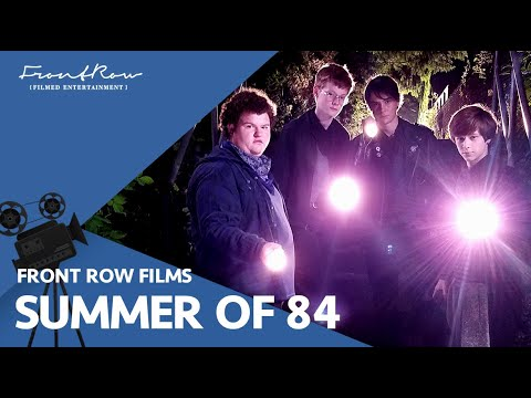 Summer Of 84 | Official Trailer [HD] | November 1
