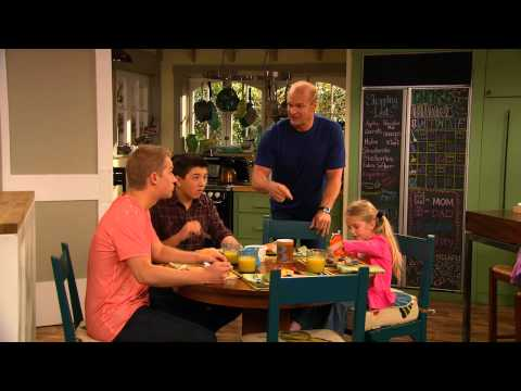Good Luck Charlie 4.17 (Clip)