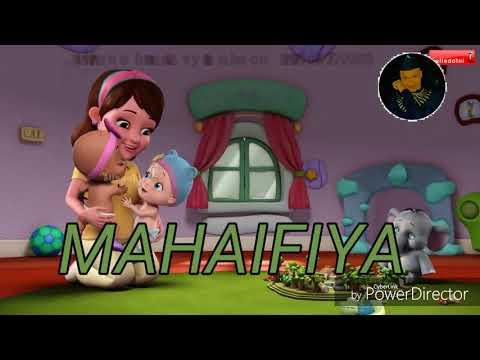 MAHAIFIYA official cartoons video by BUHARI kiri
