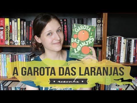 A Garota das Laranjas: um livro em forma de carta | RESENHA + SORTEIO