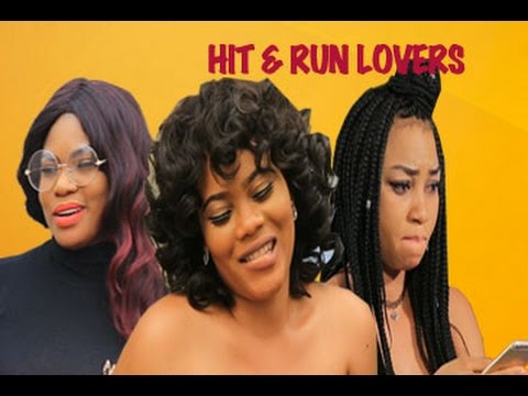 Hit And Run Lovers - 2016 Latest Nigerian Nollywood Movie [premium]