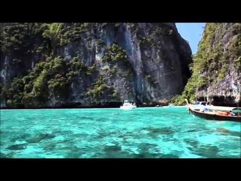 Kata Beach, James Bond Island, Phuket