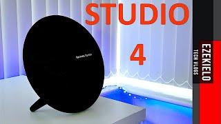 Introducing Harman Kardon Onyx Studio 4 with SOUND TEST