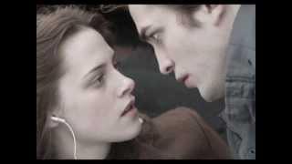 twilight/Edward Cullen/Bella's lulaby