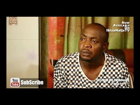 A FOOLS PARADISE  -    Latest 2017/2018 Nigerian Movies/African Nollywood Movies