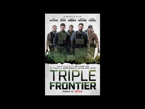 Metallica - For Whom The Bell Tolls   Triple Frontier OST