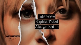 Nonton Interview with Sophia Takal | Always Shine Film Subtitle Indonesia Streaming Movie Download