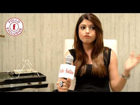 Akanksha Puri Talks About Her Acting Career