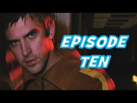 Legion Season 2 Episode 10: Lord Trauma, The Minotaur And The Centaur, Legion The Villain!!!