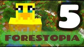 Quacktopia: Forestopia - [5]
