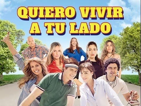 Ver Quiero vivir a tu lado Capítulo 34 completo en Español Online