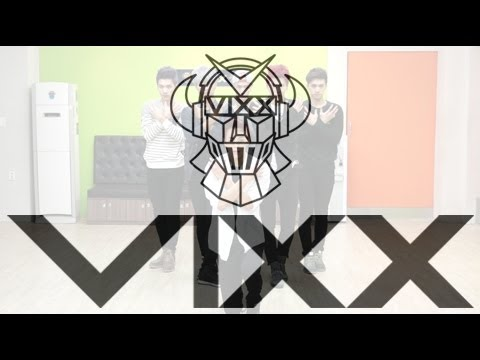practice - more link about VIXX → Official Hompage : http://www.RealVIXX.com/ → Official YouTube Channel : https://www.youtube.com/RealVIXX → Facebook : http://facebook...