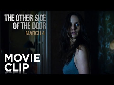 The Other Side of the Door (Clip 'Get Out of My House')