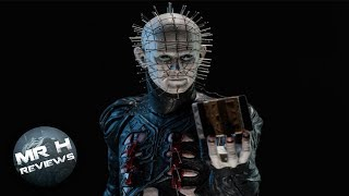 Video What Are The Cenobites? - Hellraiser Explained MP3, 3GP, MP4, WEBM, AVI, FLV Februari 2018