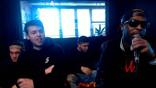 Tha Puffa Podcast Video Episode 9 by Pot TV