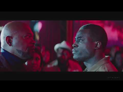 Shaft (2019) | Club Fight Scene