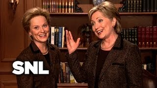 Editorial Response: Sen. Clinton - Saturday Night Live