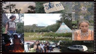Imbil Australia  city photos : [24 Hours Project] Vol. 76 Rainbow Gathering near Imbil, Australia