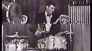 Download Lagu Buddy Rich & Jerry Lewis - Drum Solo Battle (1965) Mp3