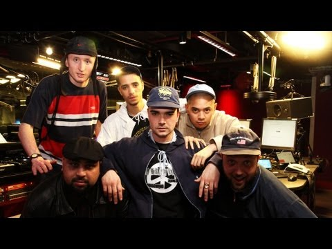 1xtra - The Kurupt FM mandem take over the 1Xtra breakfast show! Featuring Beats, Sniper, Decoy, Chabuddy G, Fantasy & Steves 'pon deck. 108.9. It's a roadblock affair!