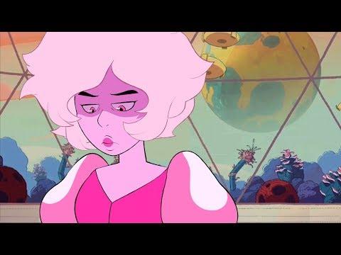 Pink Diamond Reveal Flashback COMPLETE Breakdown! - Steven Universe Stranded Theory
